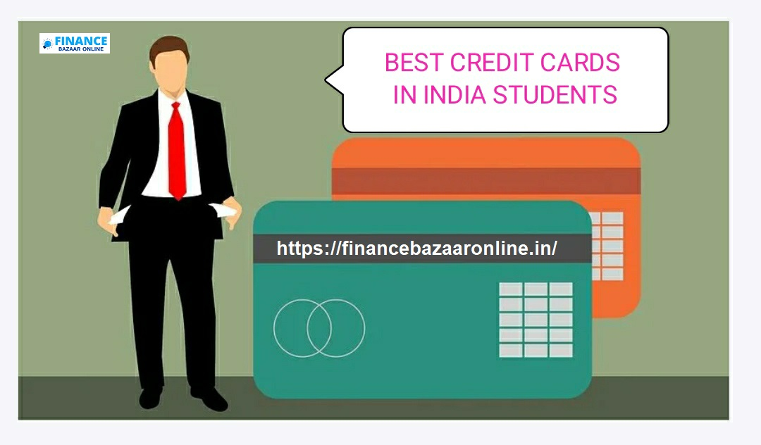 best-credit-cards-for-students-in-india
